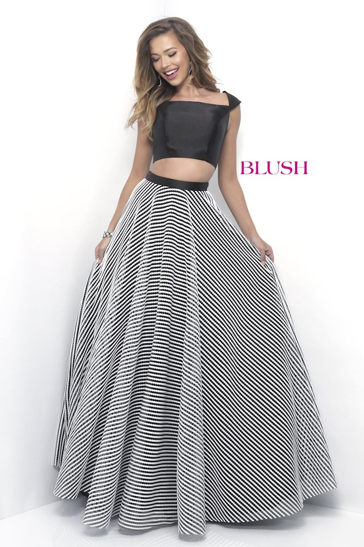 Blush Style #11336