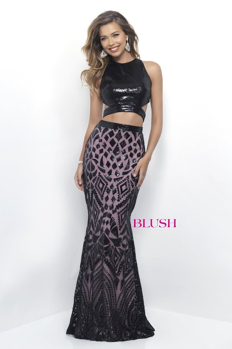 Blush Style #11340