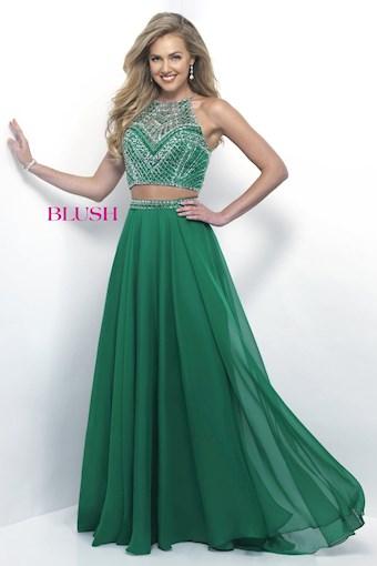 Blush Style #11344
