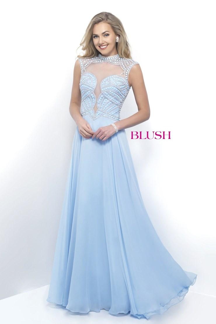 Blush Style #11348