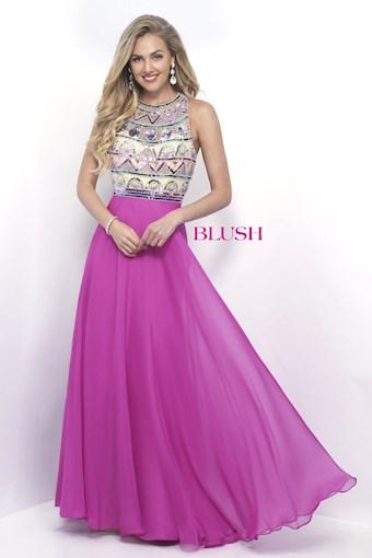 Blush Style #11349