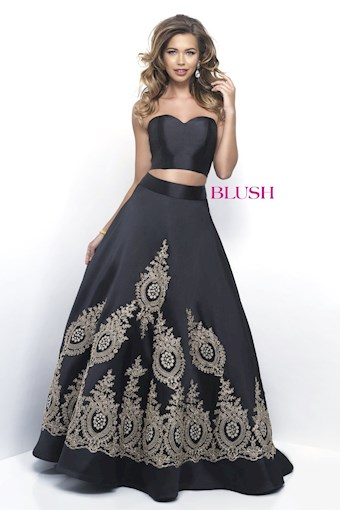 Blush 5607