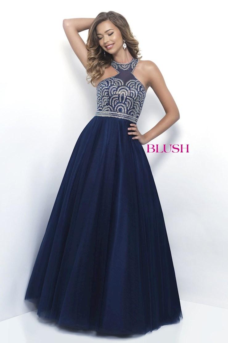 Blush Style #5608  Image