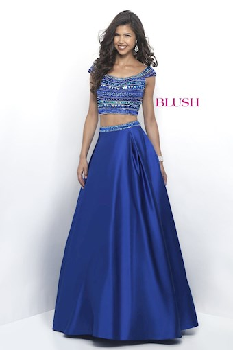 Blush 5617