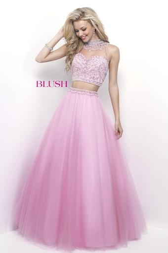 Blush 5618