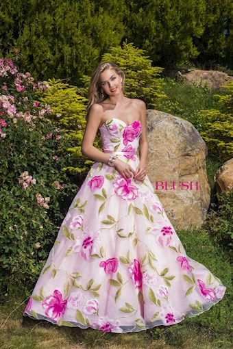 Blush 5621