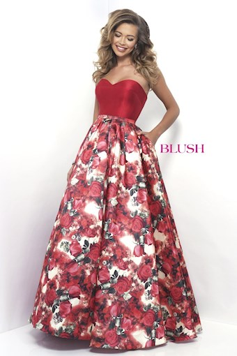 Blush Style #5625