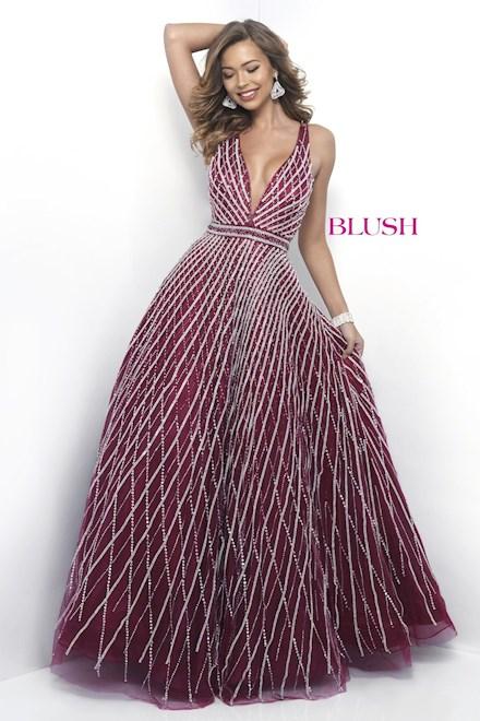 Blush 7100