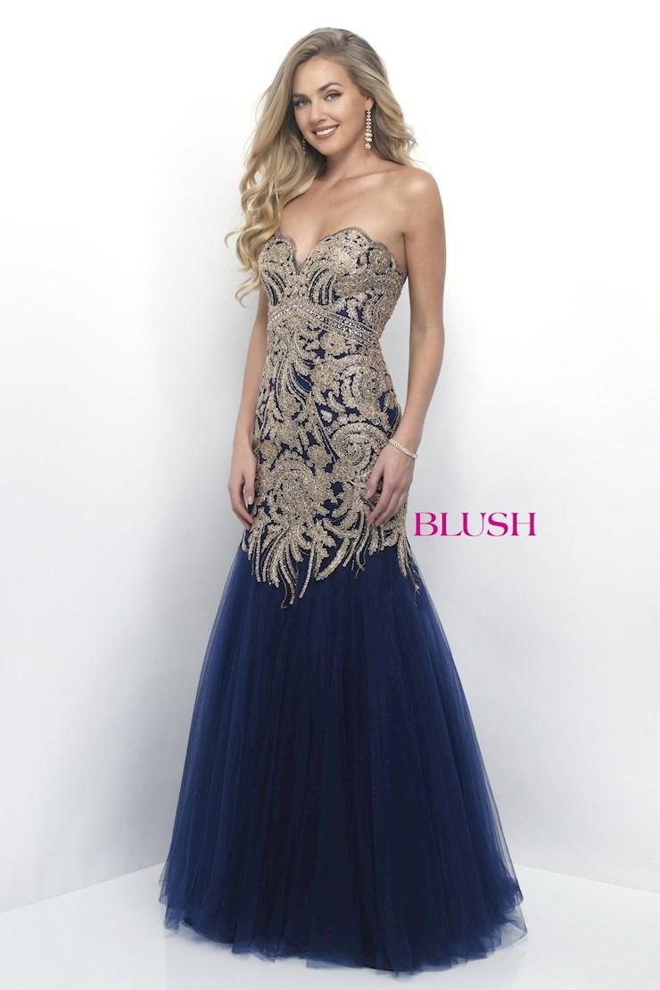 Blush Style #7107 Image