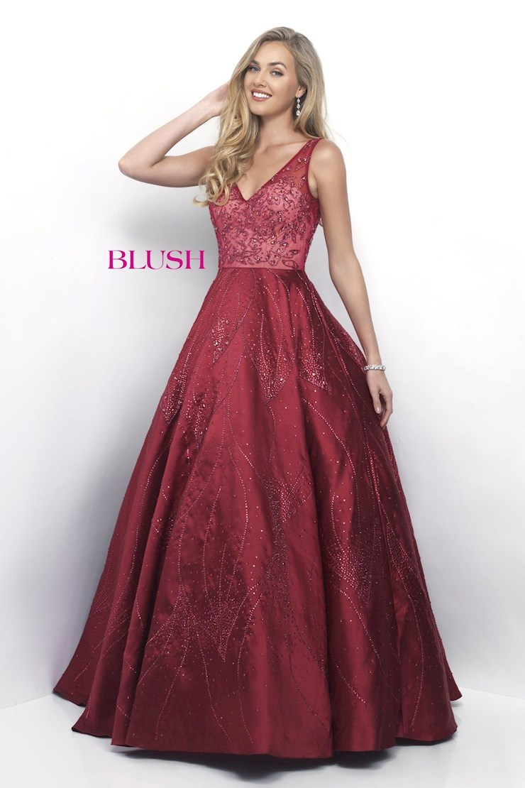 Blush Style #7112  Image
