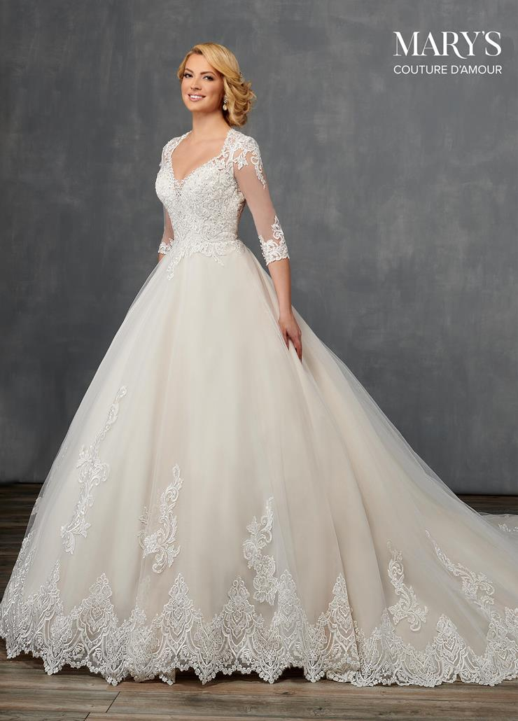 Mary's Bridal Style #MB4098 Image