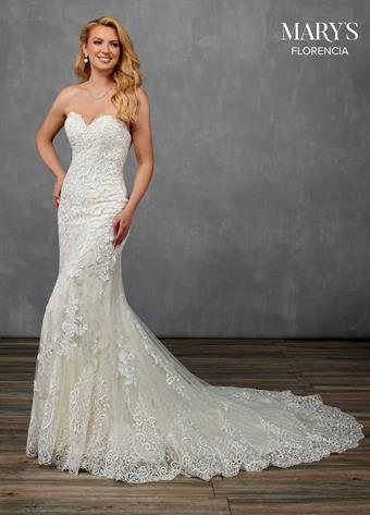 Mary's Bridal Style #MB3111