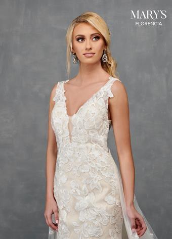 Mary's Bridal Style #MB3113
