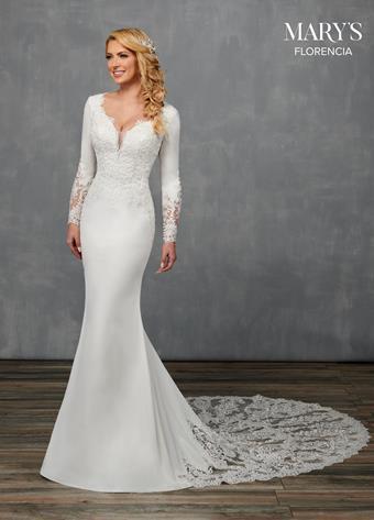 Mary's Bridal Style #MB3114