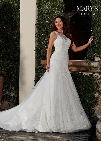 Mary's Bridal Style #MB3116