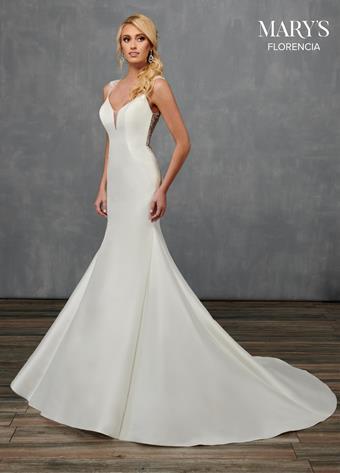 Mary's Bridal Style #MB3117