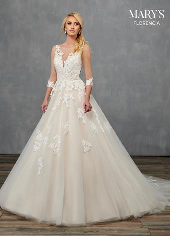 Mary's Bridal Style MB3119
