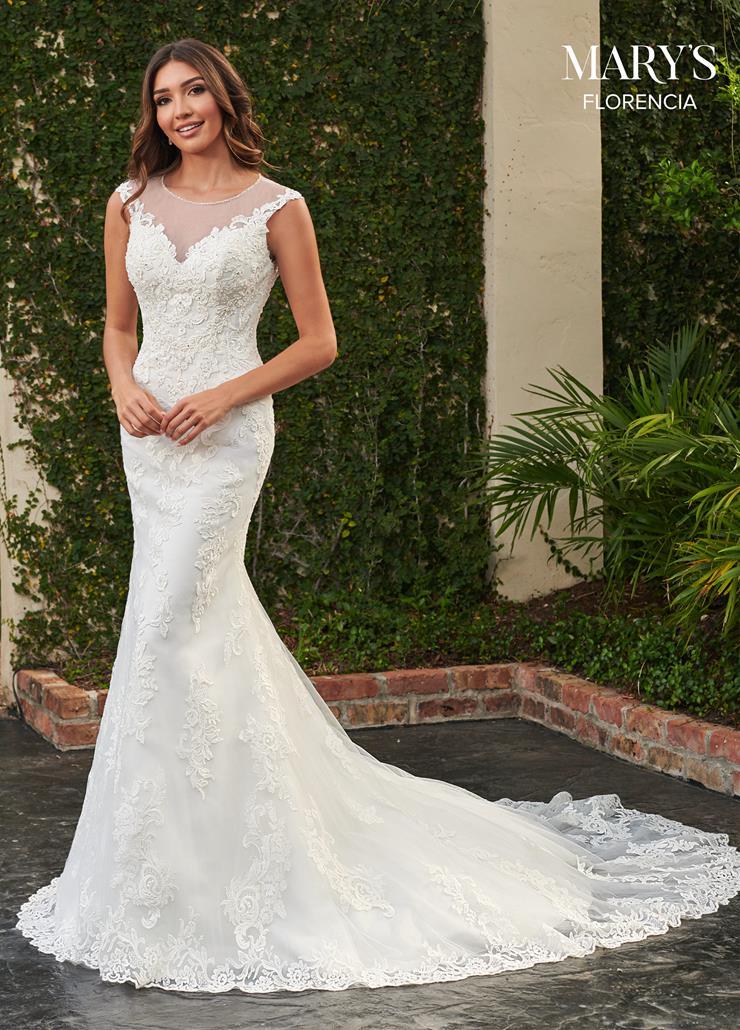 Mary's Bridal Style #MB3120
