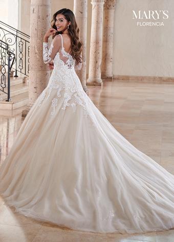Mary's Bridal Style MB3121