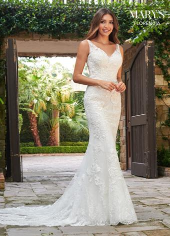 Mary's Bridal Style MB3122