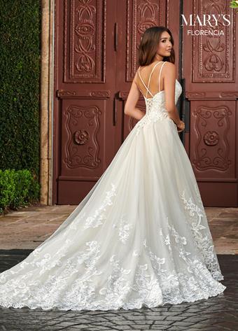 Mary's Bridal Style #MB3123