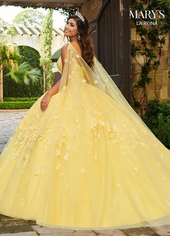 Mary's Bridal Style #MQ2115