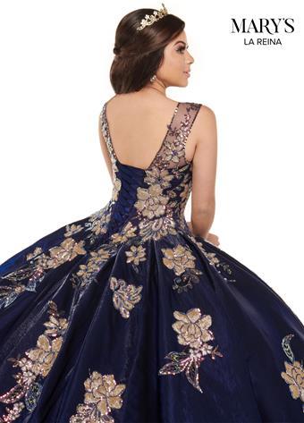 Mary's Bridal Style #MQ2117