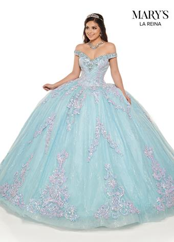 Mary's Bridal Style #MQ2119