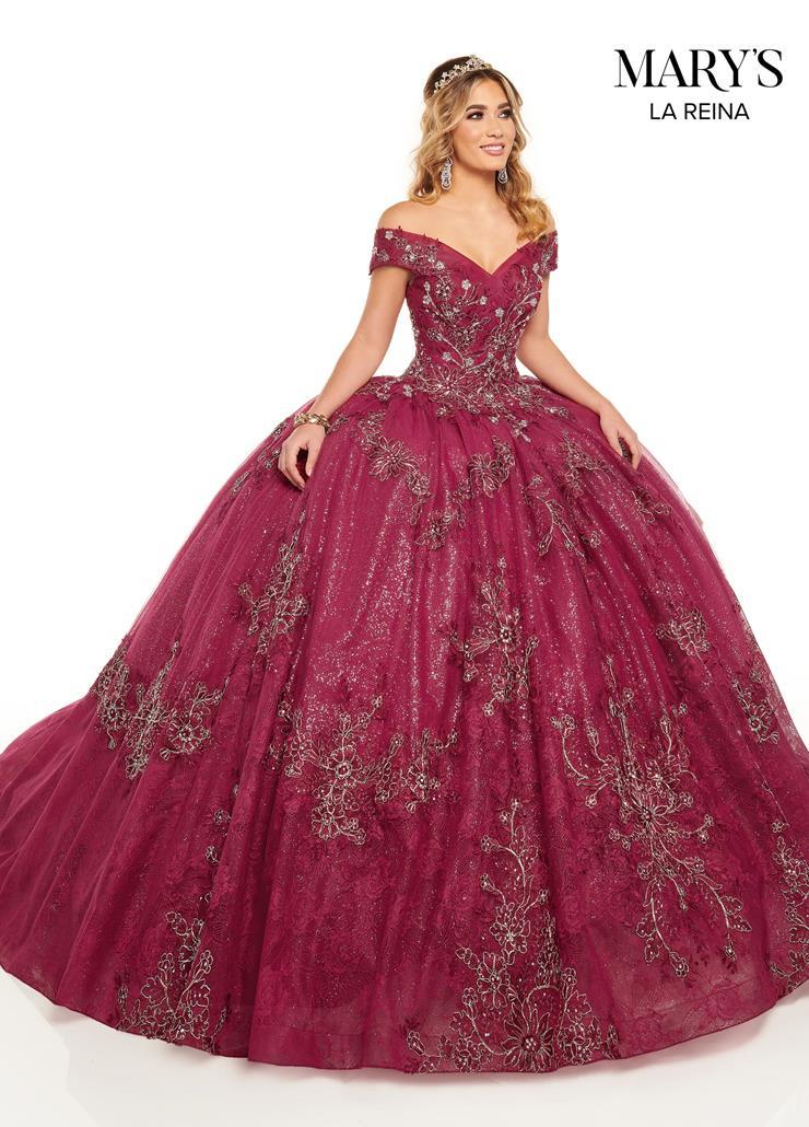 Mary's Bridal Style #MQ2120 Image