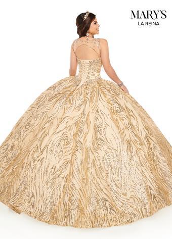 Mary's Bridal Style #MQ2123