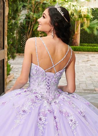 Mary's Bridal Style #MQ2124