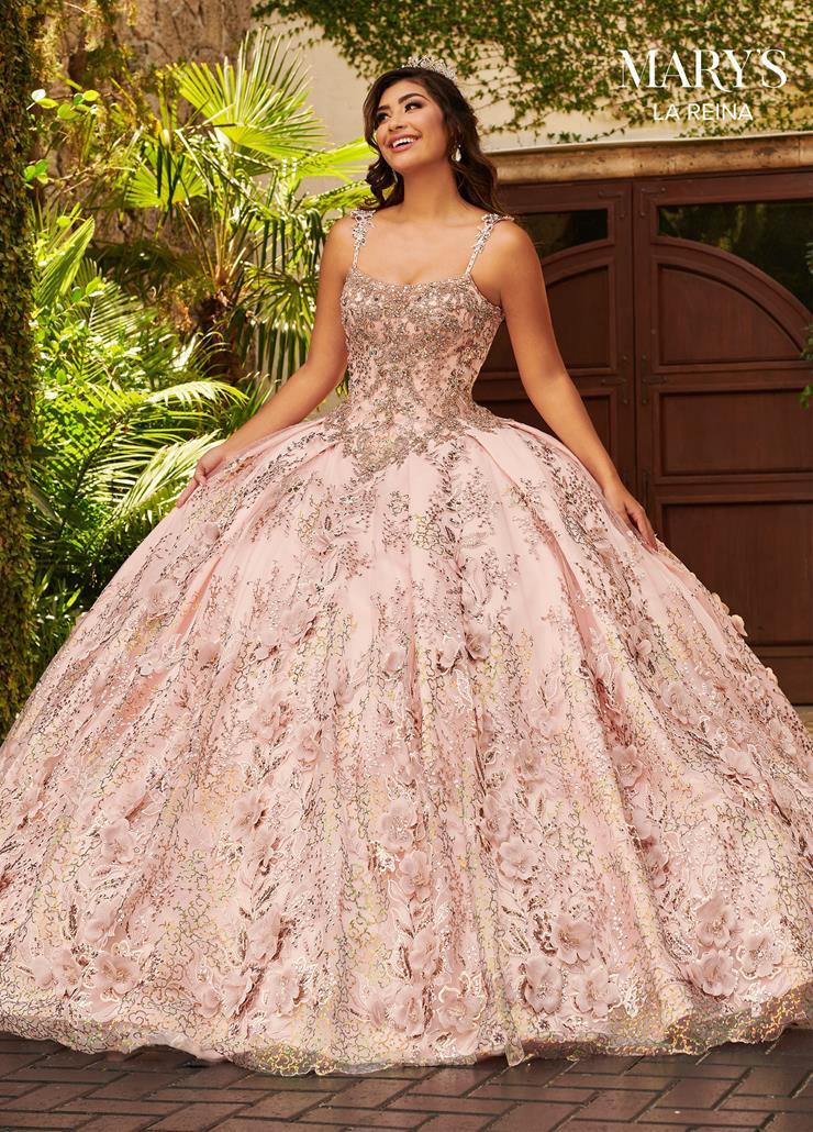 Mary's Bridal Style #MQ2126