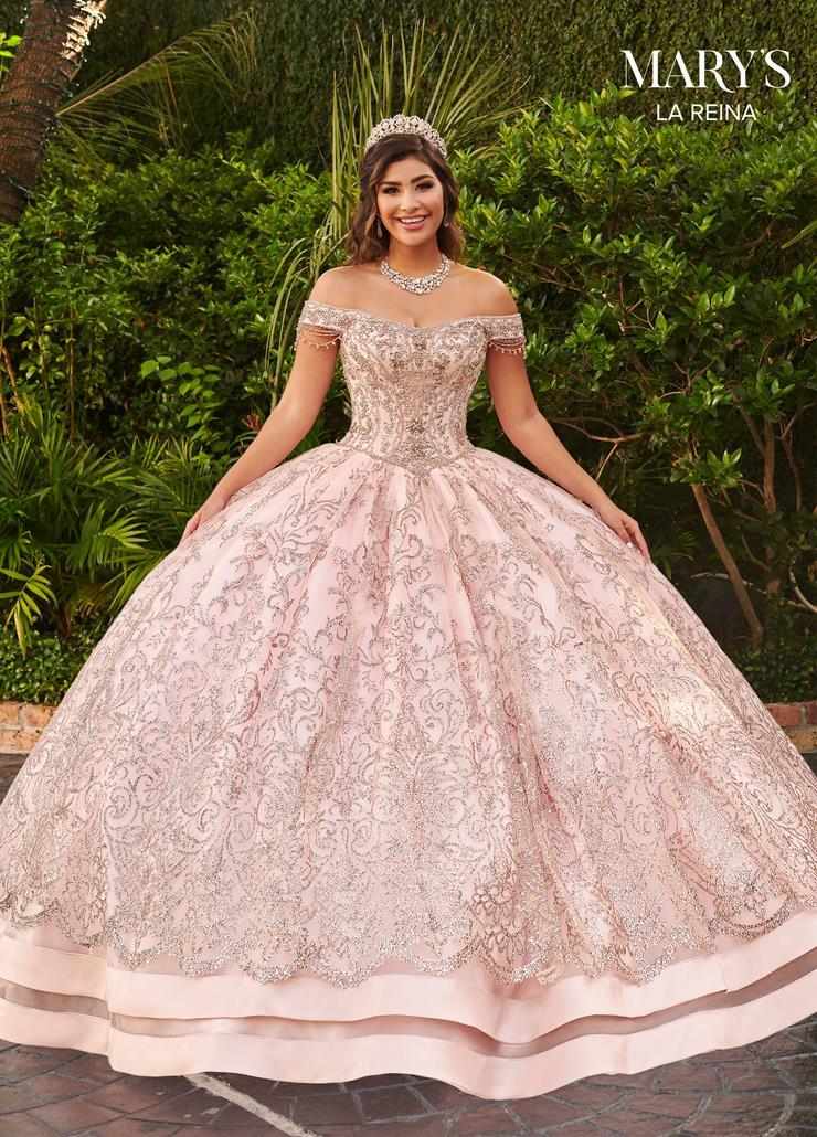 Mary's Bridal Style #MQ2127