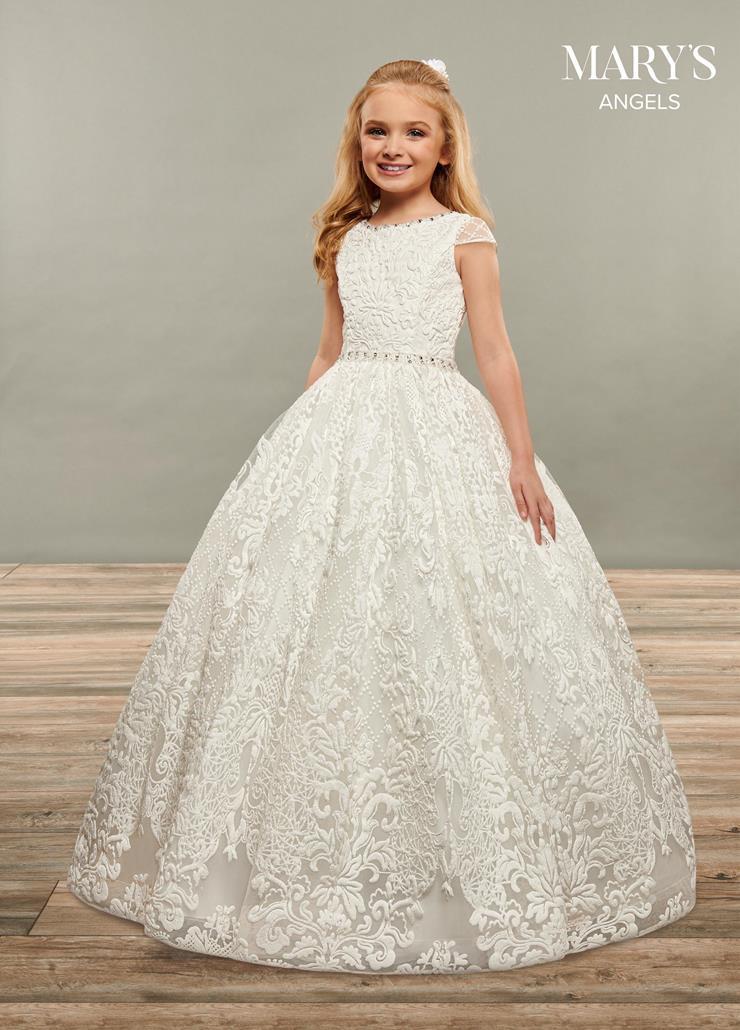 Mary's Bridal Style #MB9065