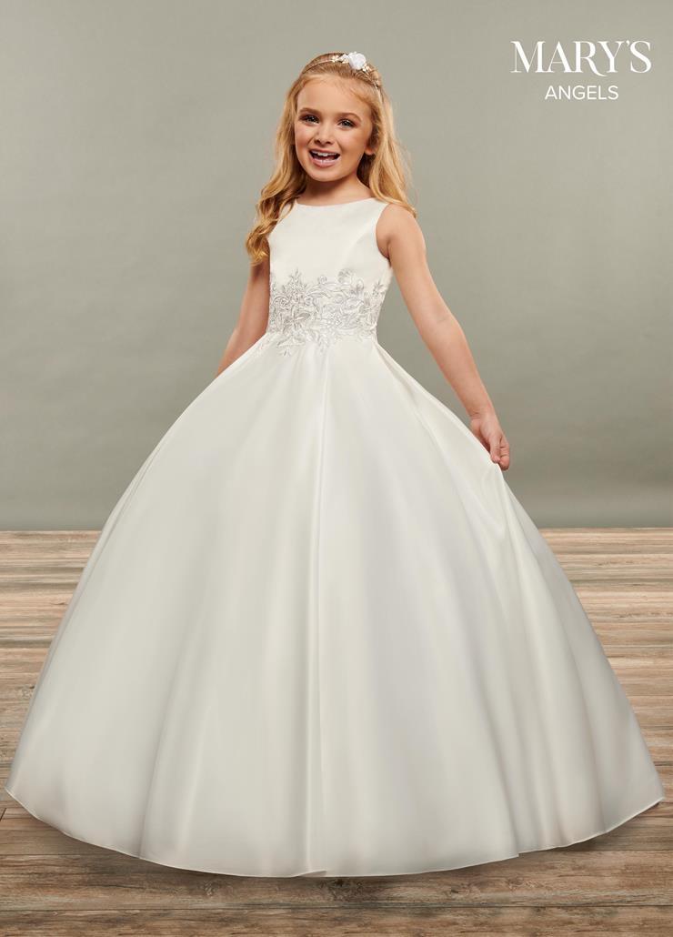 Mary's Bridal Style #MB9067
