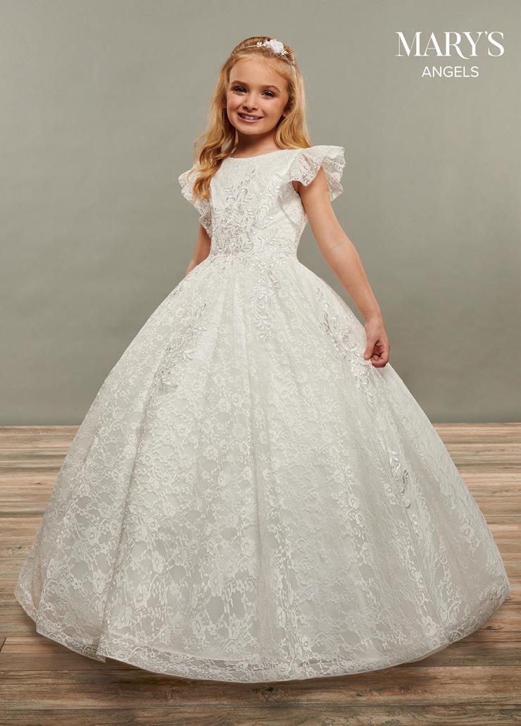 Mary's Bridal Style #MB9068