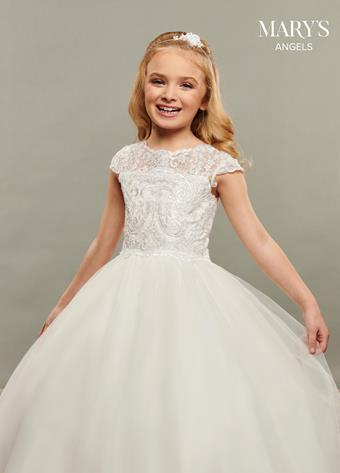 Mary's Bridal Style #MB9069
