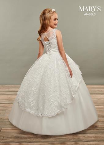 Mary's Bridal Style #MB9070