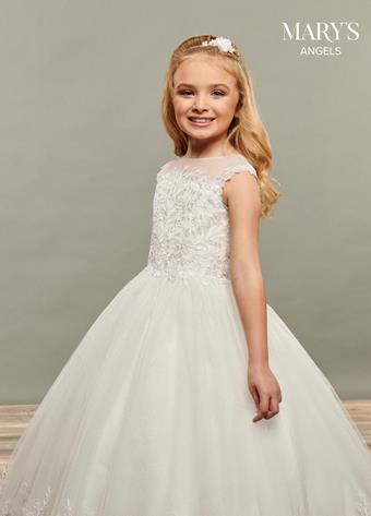 Mary's Bridal Style #MB9071