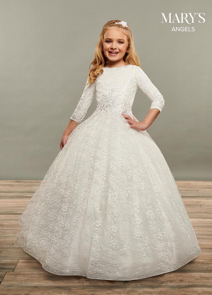 Mary's Bridal Style #MB9072