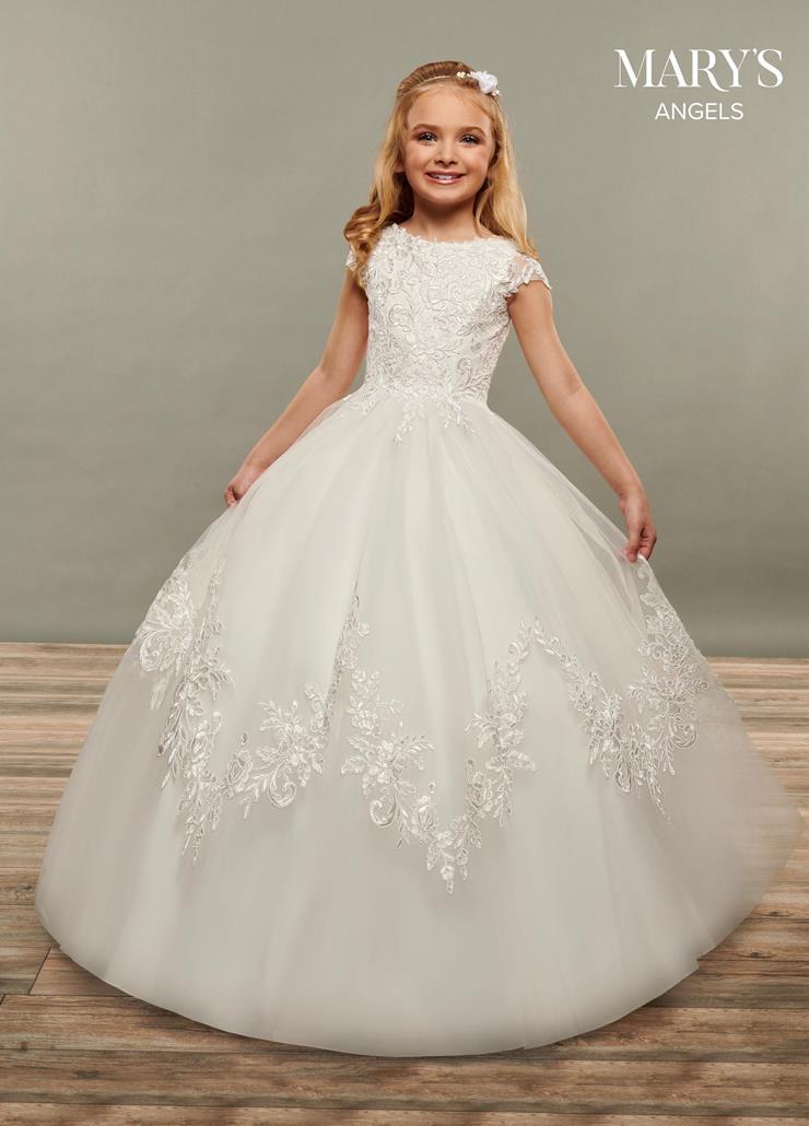 Mary's Bridal Style #MB9073