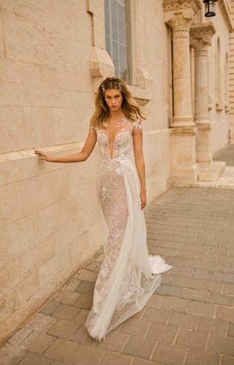 MUSE by Berta Evelyn
