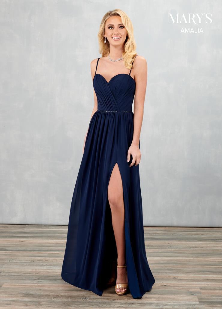 Mary's Bridal Style #MB7086