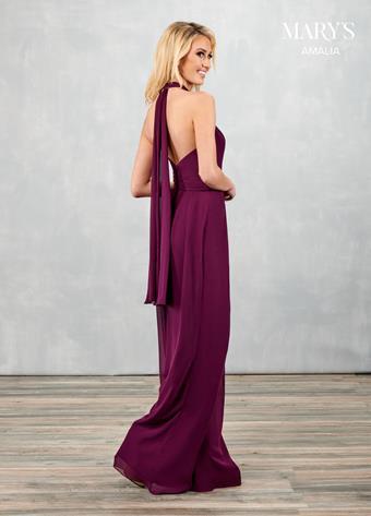 Mary's Bridal Style #MB7089