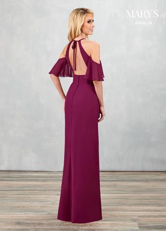 Mary's Bridal Style #MB7090