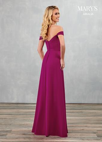 Mary's Bridal Style #MB7092