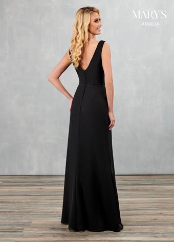 Mary's Bridal Style #MB7093
