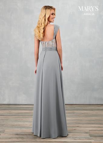 Mary's Bridal Style #MB7096