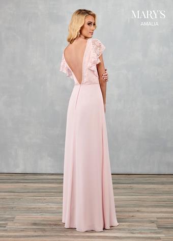Mary's Bridal Style #MB7097