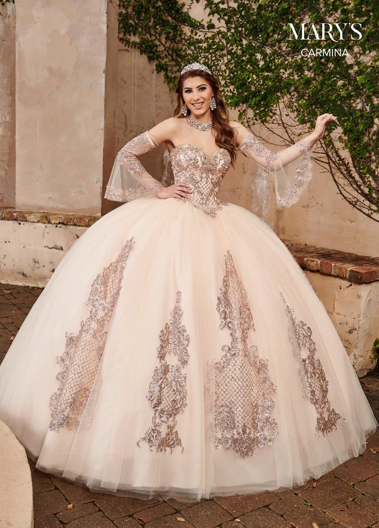 Mary's Bridal Style #MQ1068 Image